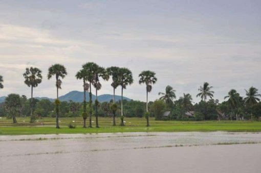 Scenery - Kampot Motor Adventures
