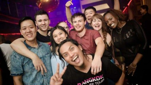 Bangkok Nightlife Tours