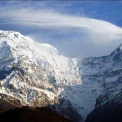 Annapurna South - Annapurna Sanctuary Trek, Nepal