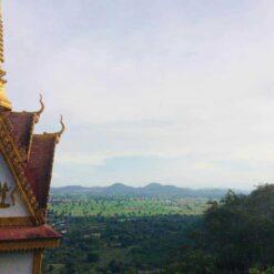 Views from the Bat Cave Battambang