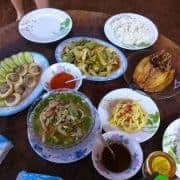 Homestay – Off the beaten path cycling tour Siem Reap