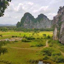 Kampong Trach, Kampot