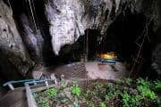 Killing Caves Battambang