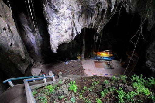 Killing Caves Battambang