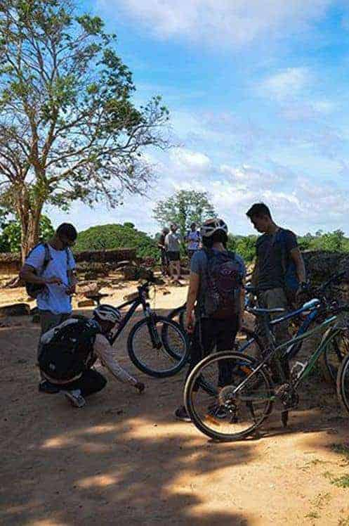 Siem Reap Bike Tours Butterfly Tours