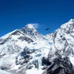 Everest Base Camp Trek - Views.