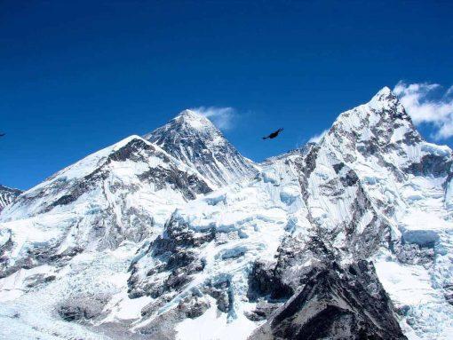 Everest Base Camp Trek - Views.