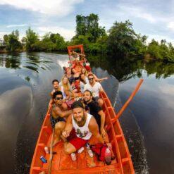 12-Day Cambodia Explorer.