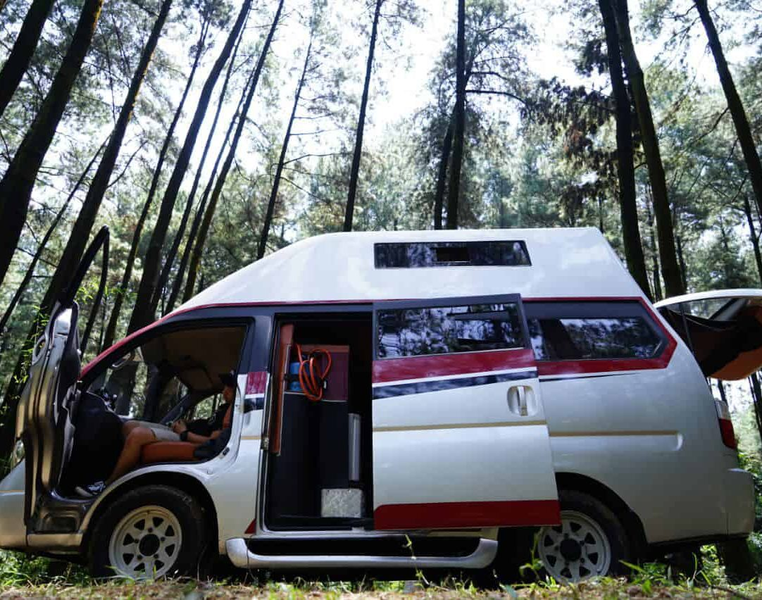 Image result for campervan