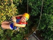 Chiang Mai – Zipline – Action3 (1)