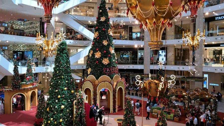 Christmas-Tree-Kuala-Lumpur