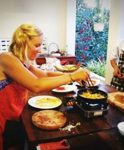 Cooking Class in Hoi An, Vietnam.