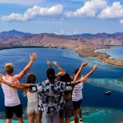 Komodo Island Hopper 9-Day Adventure