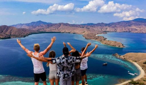 Komodo Island Hopper 9-Day Adventure