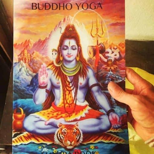 Buddho Yoga