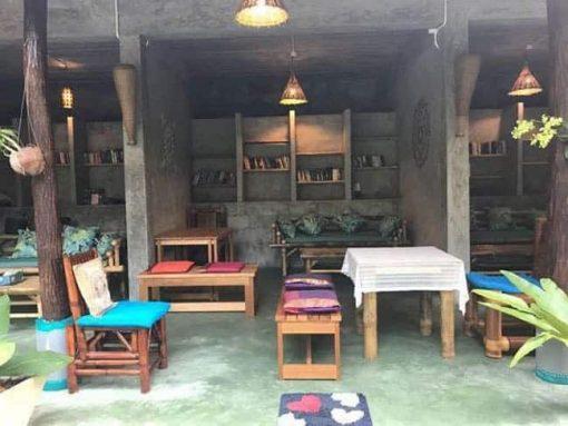 Living Space - Pranayama Garden, Koh Phangan