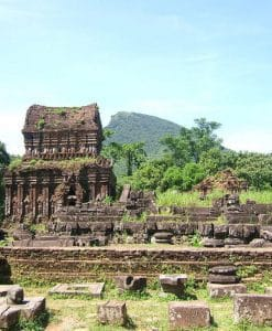 My Son Sanctuary Vietnam, Hoi An.