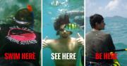 NinjaGym Sea View Thailand 3