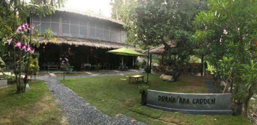 Pranayama Garden, Koh Phangan