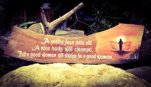 Quote - Yoa Retreat, Koh Phangan