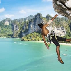 Rock Climbing Railay