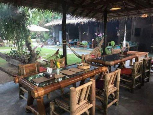 The Sanctuary, Koh-Phangan