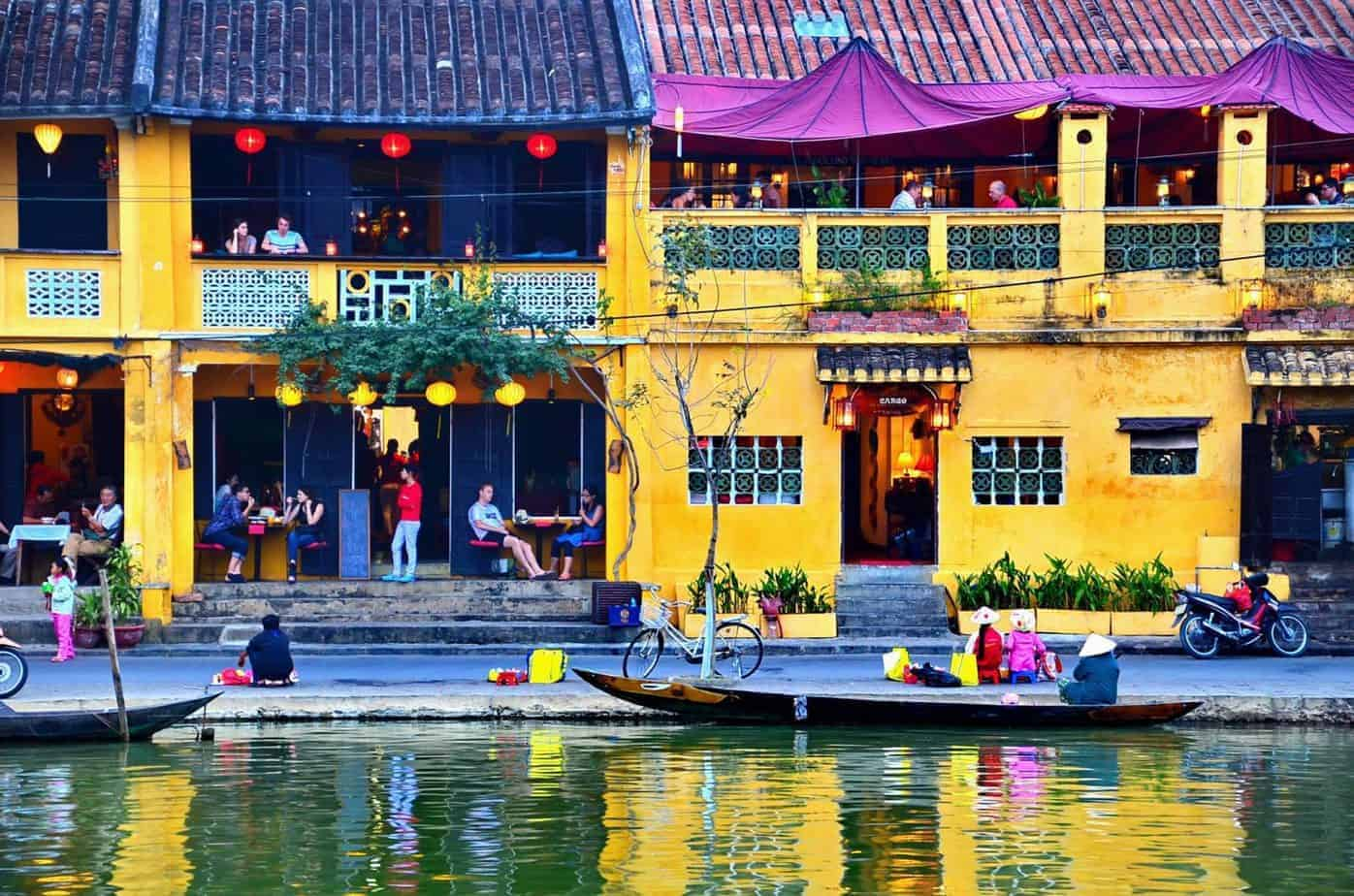 17-Day Vietnam Group Adventure Tour, From South to North!