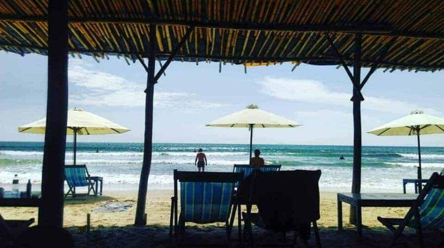 Bai Dai Beach, Nha Trang.
