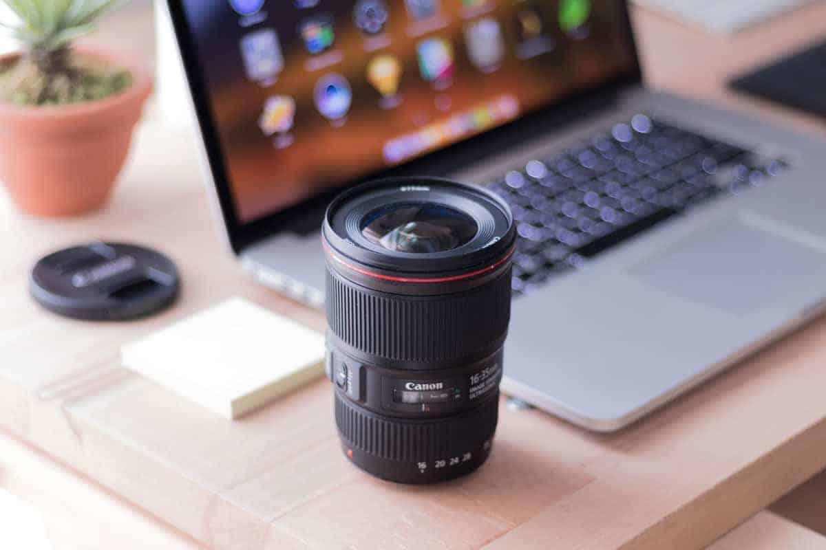 Travel Photo Equipment
