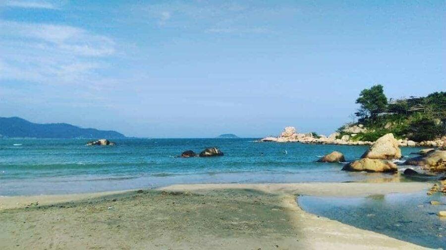Hon Chong Rocks, Nha Trang.