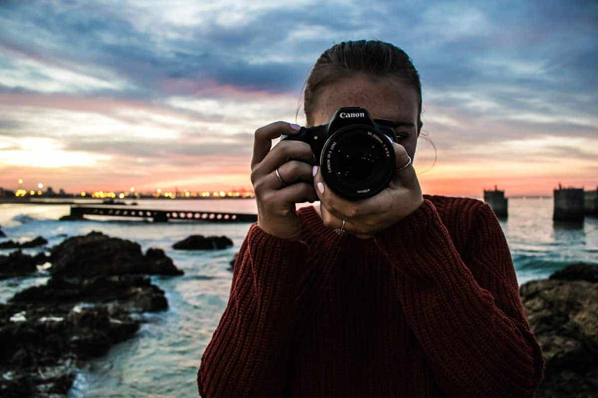 Top Tips For Travel Photos - Taking Photos on the Go