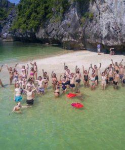 Halong Bay Adventure! (North Vietnam)