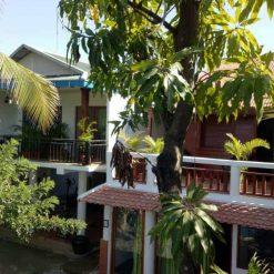 Bohemiaz Phnom Penh Resort.