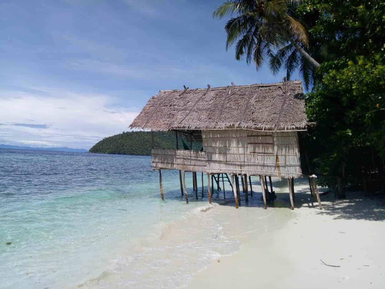 Kri Island, Indonesia