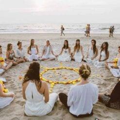 Meditation Teacher Training, Koh Phangan by Institute for Meditation.