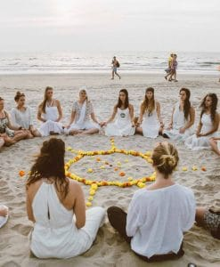 Meditation Teacher Training, Koh Phangan by Institute for Meditation.