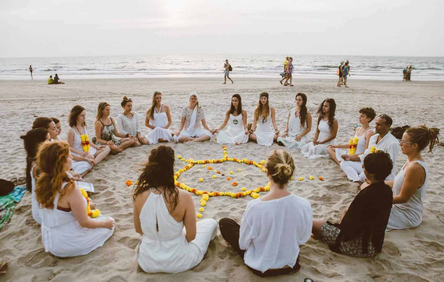Take a Meditation Teacher Training Course with the Institute of Meditation in Koh Phangan, Thailand.
