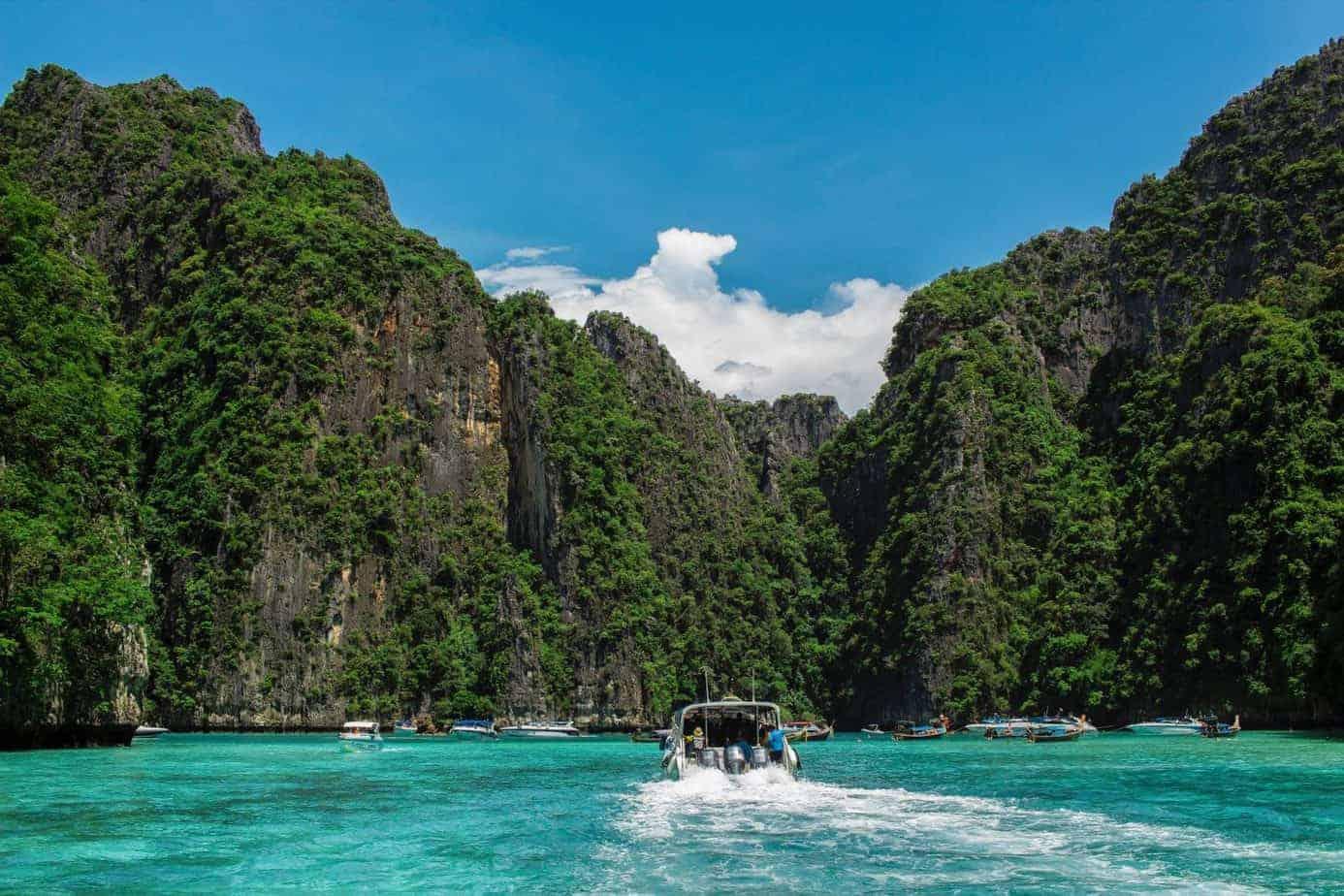 Best Island in Southeast Asia