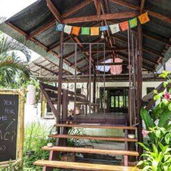 La Casa Shambala, Koh Phangan