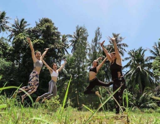 Healing Retreat at La Casa Shambala, Koh Phangan