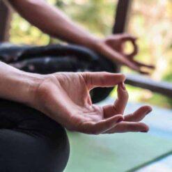 Yoga - Casa Shambala, Koh Phangan