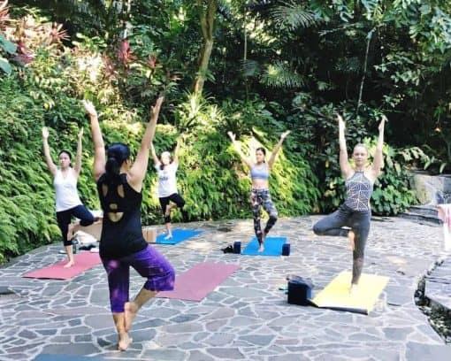 flowretreats - yoga