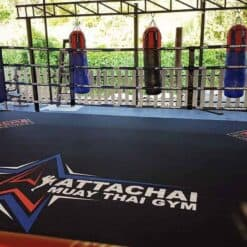 Attachai Muay Thai Gym.