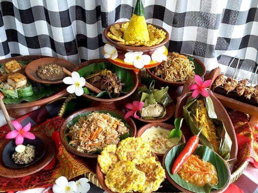 Balinese Food!