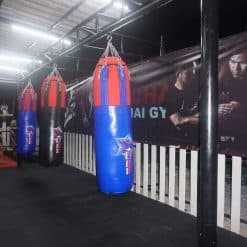 Attachai Muay Thai Gym, Bangkok.