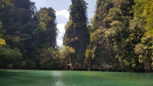 Day out exploring Krabi!