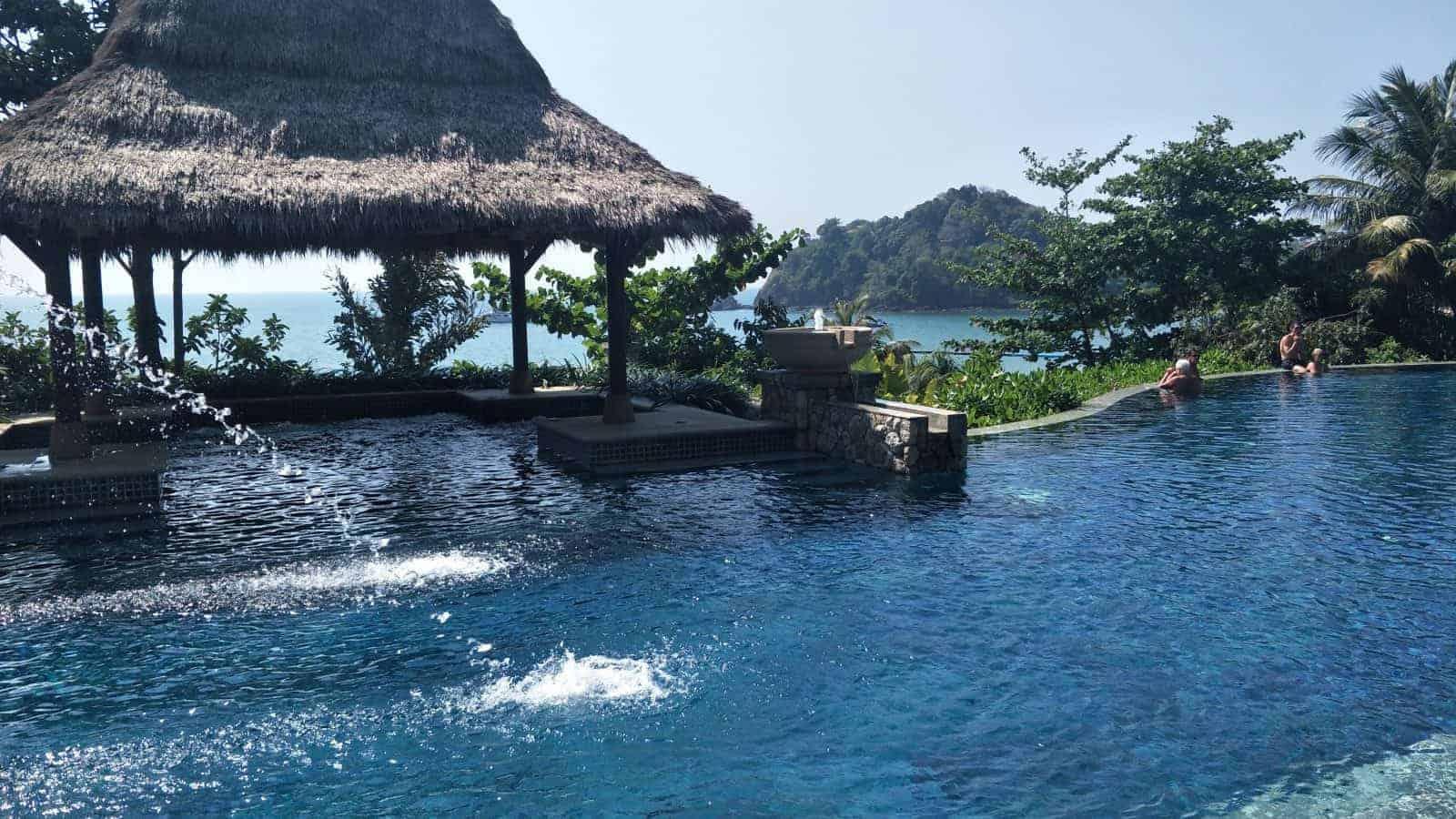 Pimalai Resort, Kantiang Bay, Koh Lanta