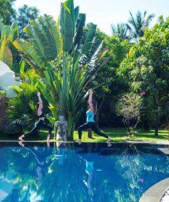 4 Day Navutu Yoga Holiday Retreat
