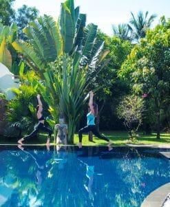 4 Day Navutu Yoga Holiday Retreat