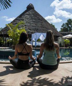 A rejuvenating yoga retreat @ Navutu Dreams in Southeast Asia